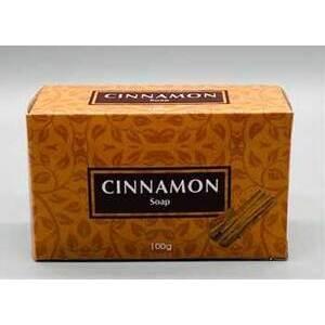 100g Cinnamon soap