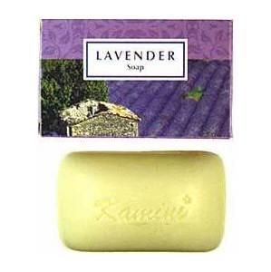 100g Lavender Soap