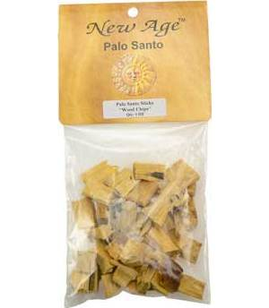Palo Santo Chips Smudge Stick 1oz