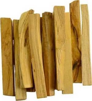 1 Lb Palo Santo Smudge Stick