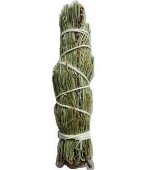 """4"""" Pine Smudge Stick"""