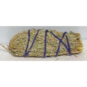 Wee Sage Smudge Stick 4""
