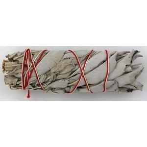 """California White Sage Smudge Stick 3"""""""
