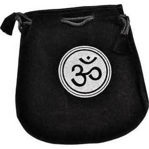 """Om Black Bag 5"""""""