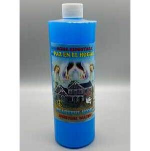 16oz Peaceful Home water