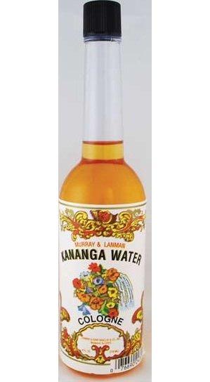 4oz Kananga Water