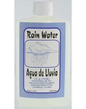 Rain Water 4oz