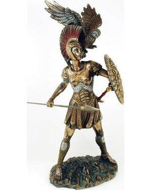 "Athena 12"" Statue"