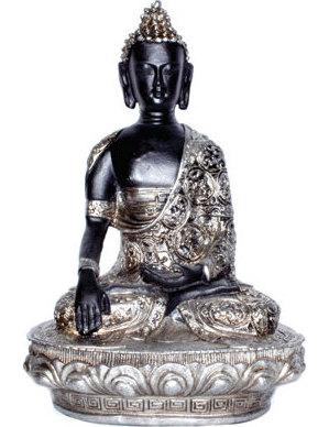 "10"" Buddha Touching the Earth"