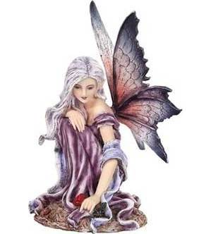 """5 1/4"""" Fairyland Fairy"""