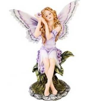 """6"""" Meadowland Fairy"""