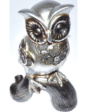 "7 1/2"" Owl"
