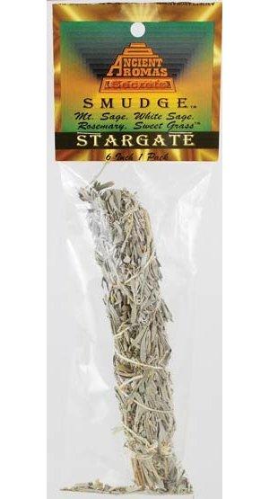 "Stargate Smudge Stick 5-6"""