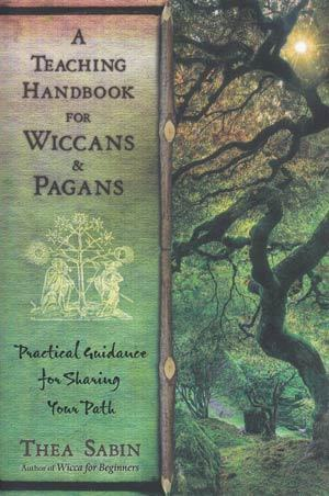 Teaching Hdbk For Wiccans