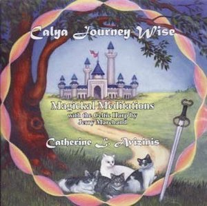 Cd: Calya Journey-Wise