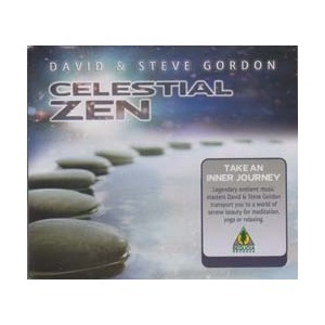 Cd: Celestial Zen