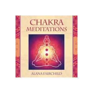 Cd: Chakra Meditations