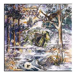 Cd: Enchanted Forest