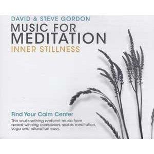 Music for Meditation by Gordon/ Gordon
