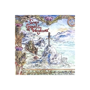 Cd: Seven Swords Of Wayland