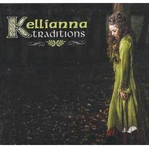 CD: Traditions by Kellinana