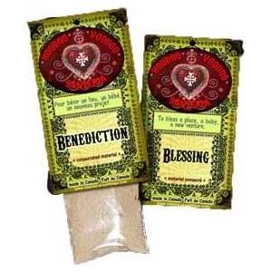 .5oz Blessing powder