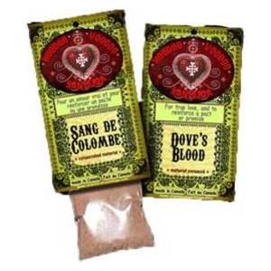 .5oz Dove's Blood powder