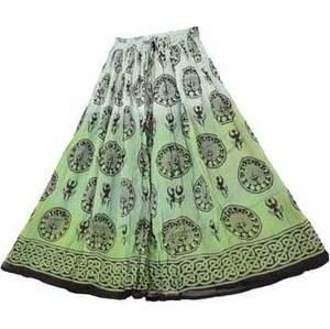 Goddess Skirt