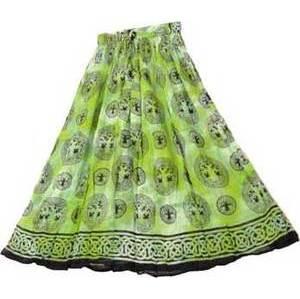 Tree of Life Skirt