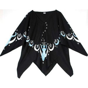 Moon Goddess Top