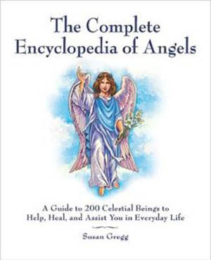 Complete Ency. Of Angels