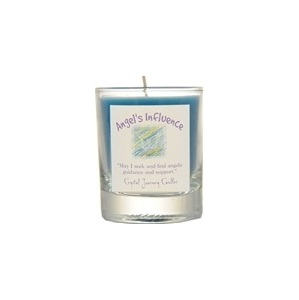Angel's Influence Soy Votive Candle
