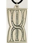 Rune of Wealth Talisman