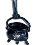 Cauldron Amulet