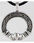 Claddagh Amulet