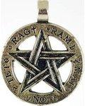 Divine Protection Amulet
