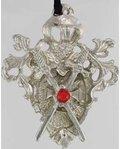 Lancelot Crest Amulet
