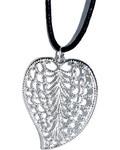 Leaf amulet