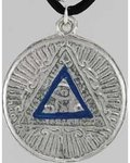 Power Triangle Talisman