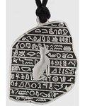 Rosetta Amulet