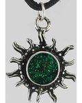 Solar Glory Amulet