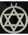 Shield of David Amulet