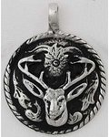 Stag Power Talisman