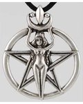 Wicca /cNew Beginnings Amulet
