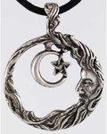 Wicca Wisdom Amulet