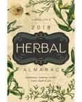 2018 Herbal Almanac by Llewellyn