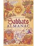 2018 Sabbats Almanac by Llewellyn