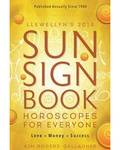 2018 Sun Sign Book by Llewellyn