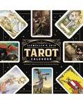 2018 Tarot Calendar by Llewellyn