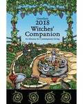 2018 Witches Companion Almanac by Llewellyn